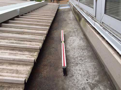how to build a box gutter