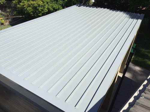 Sydney Roof Mangement Klip Lok 700 Metal Roof