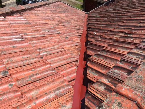 Sydney Roof Mangement Valley Replacement